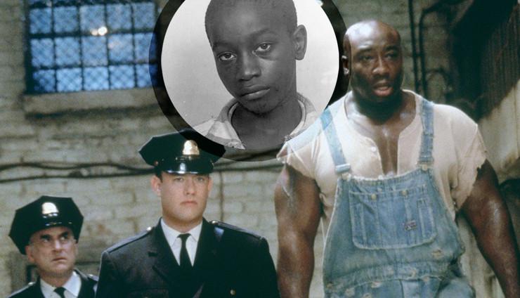 George Stinney KOMBO