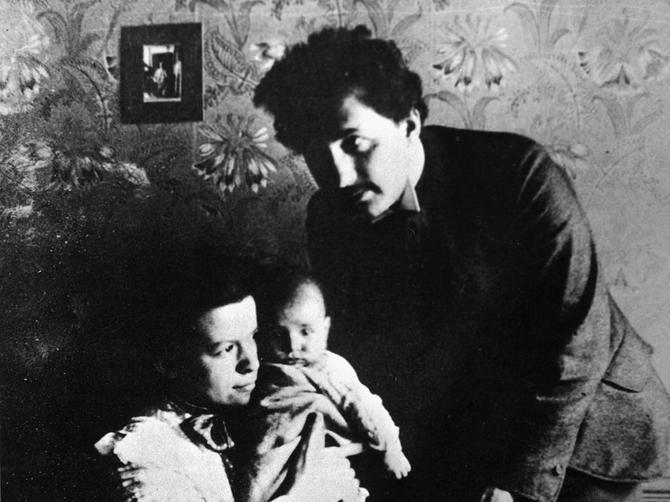 Životna priča Mileve Ajnštajn: Mogla je da bude poznatija od muža
