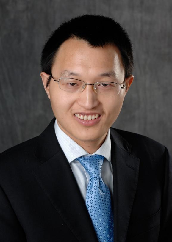 Đianguo Džao