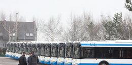 Ale cacka w Gdyni! To nowe autobusy