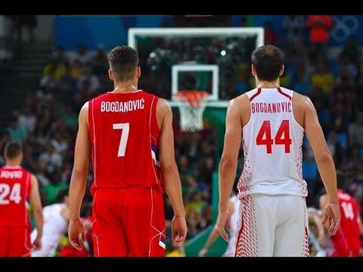 Bogdan i Bojan Bogdanović