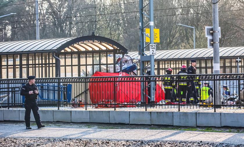 Zapadł wyrok ws. tragicznego wypadku karetki w Puszczykowie.