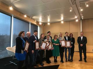 Economicus 2019. Oto laureaci nagrody za najlepsze książki ekonomiczno-biznesowe