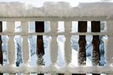 balkon terasa sneg