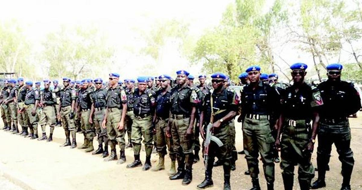 Police deploy 12,000 men for Eid-el-Kabir celebration in Lagos - Pulse Nigeria