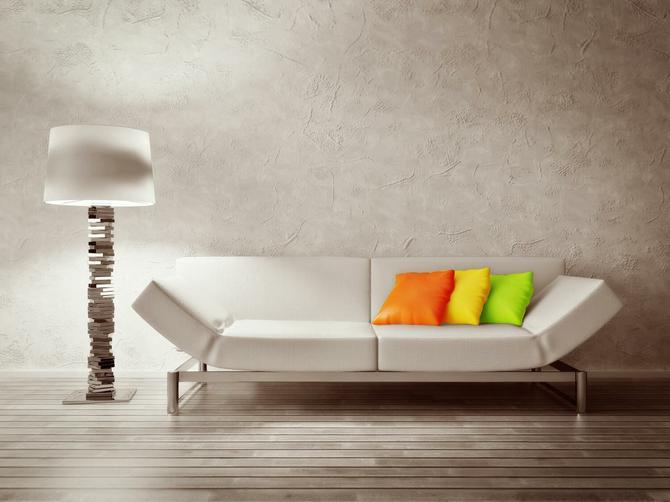 9 jeftinih ideja za osveženje enterijera
