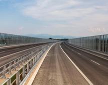 Wizualizacja drogi ekspresowej S1 na odcinku Węgierska Górka – Milówka