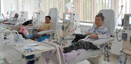 Centrum Krakowa bez dializ. Chorzy będą musieli dojeżdżać