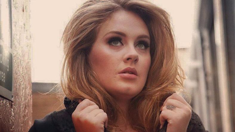 Adele najwcześniej po wakacjach