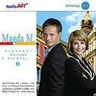 """Kompilacja - """"Magda M. - Piosenki nie tylko o miłości, vol.2"""""""