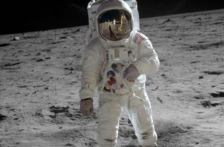 NASA, Arhiva