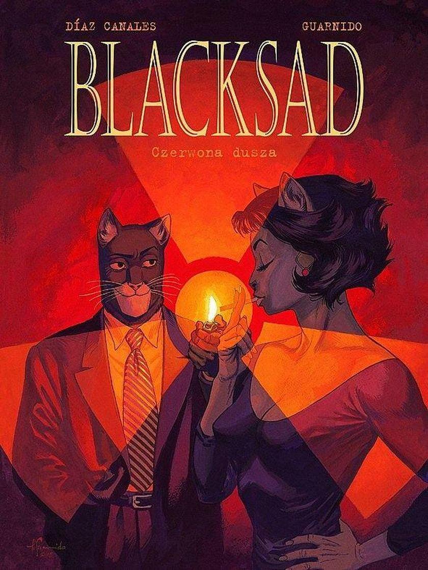 """Blacksad"""