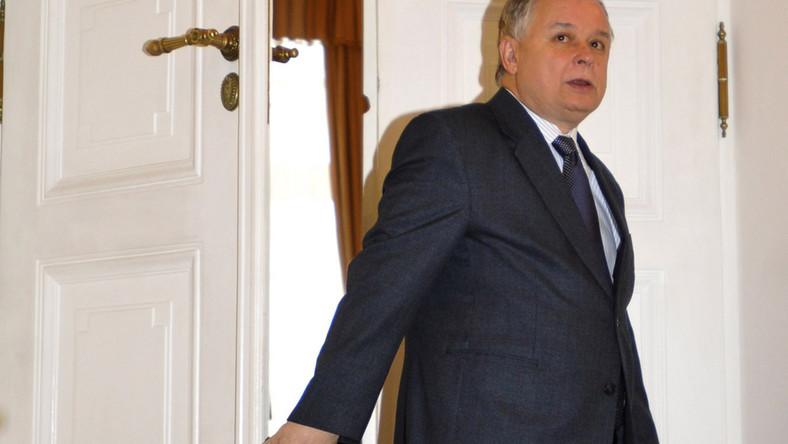 Prezydent o zmowie elit przy Okrągłym Stole