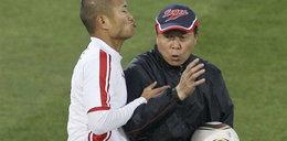 Trenerzy wyczyniają cuda na meczach