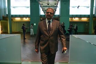 Stępkowski: Moja nominacja to gest dobrej woli w kierunku większości sędziów