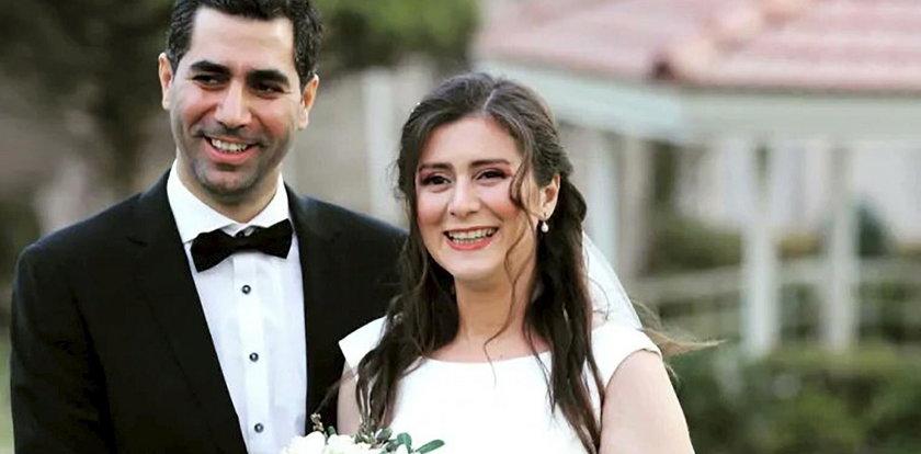 W katastrofie boeinga zginęli nowożeńcy i weselnicy