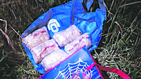 Željko Brajović pokušao da proda heroin vredan oko 60.000 evra
