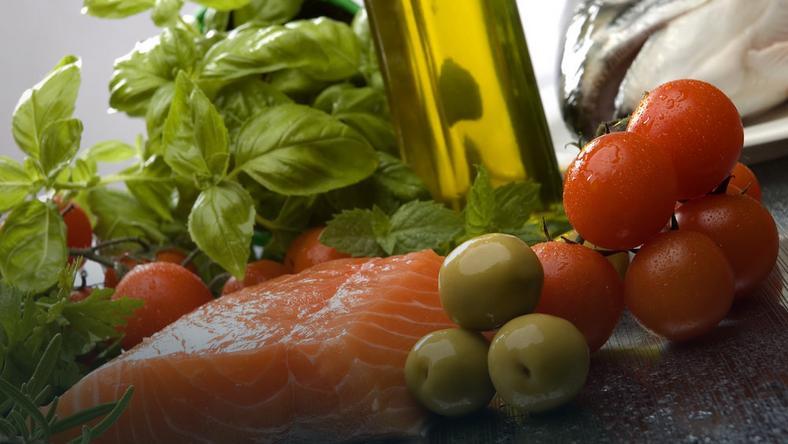 Dieta na zdrowe stawy