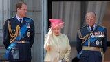 """Książę William pożegnał księcia Filipa w poruszającym wpisie. """"Mój dziadek był niezwykłym człowiekiem"""""""