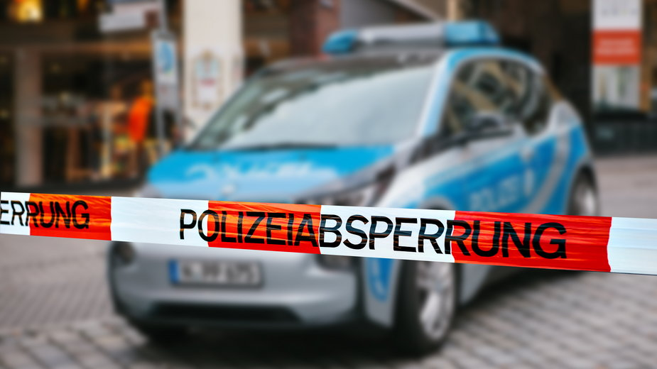 Niemcy: Kanibalizm w Berlinie. Podejrzany nauczyciel