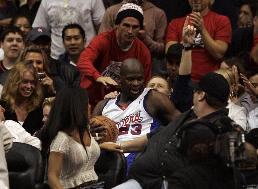 Tak wyglądają sportowcy–gwałciciele!