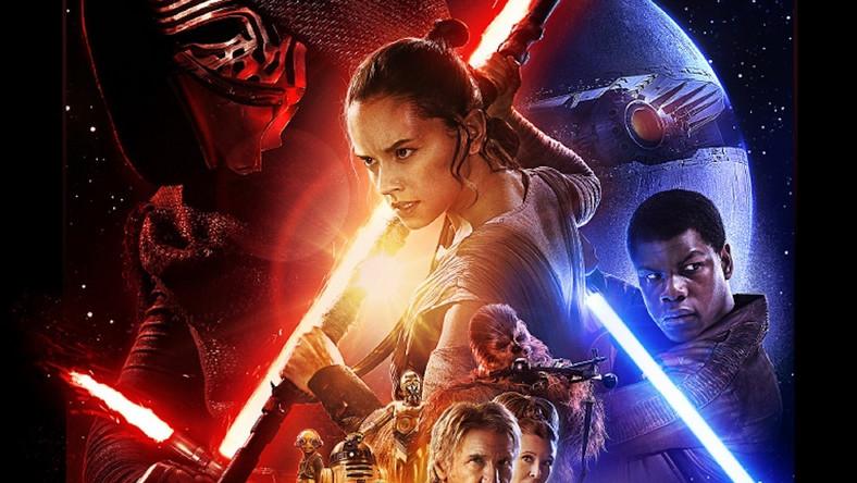 """""""Gwiezdne wojny: Przebudzenie Mocy"""" to jedna z najbardziej wyczekiwanych premier tego roku"""