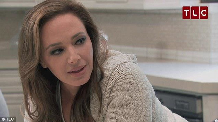 48-letnia Leah Remini oskarżona przez kościół scjentologicz