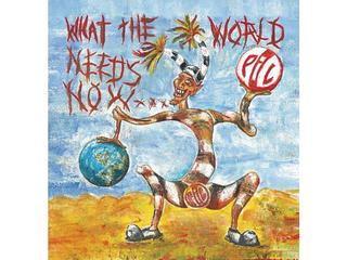 Public Image Ltd What The World Needs Now...