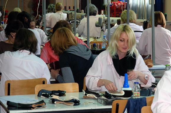 """Italijanski """"3G stil"""" zaposliće još 35 radnica"""