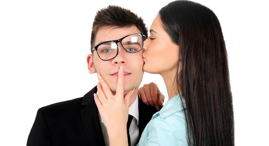 Chłopak kłamał na temat randek