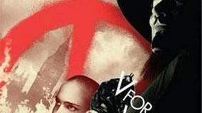 "Soundtrack do ""V jak Vendetta"" jeszcze w kwietniu"