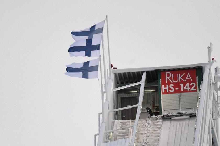 PŚ w skokach. Zawody w Kuusamo odwołane