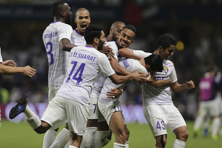 FK Al Ain