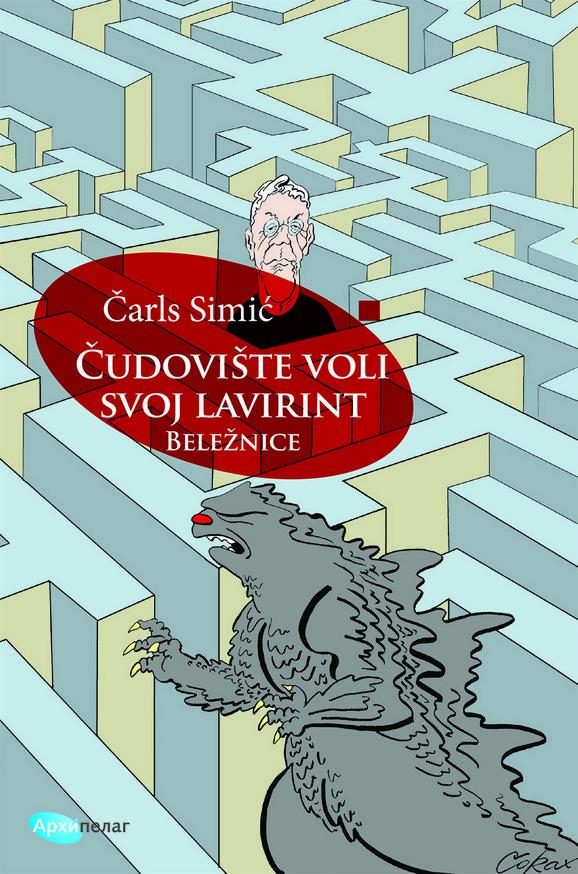 Čarls Simić,