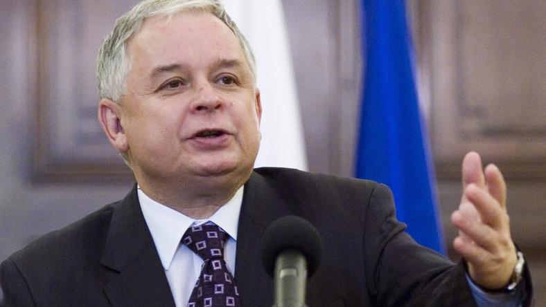 Prezydent: Magdalenka nie była żadną zdradą
