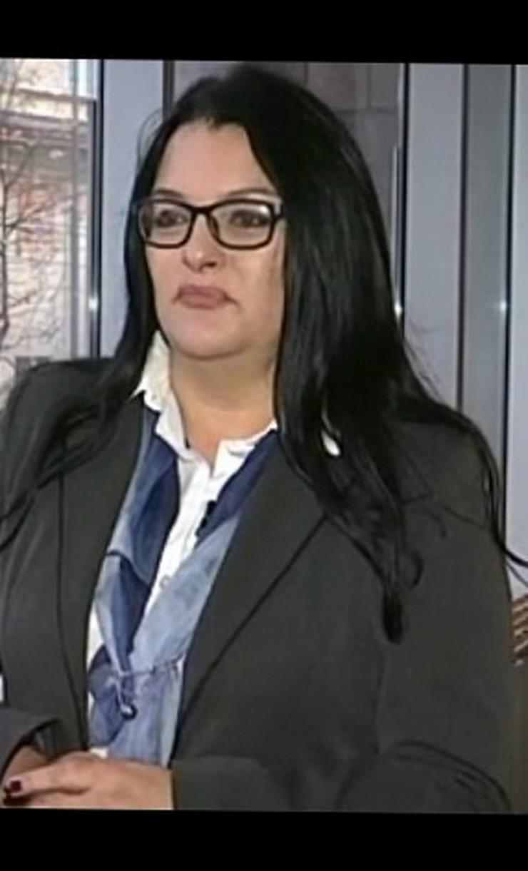 tijana krsmanović