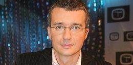 Prezenter TVP po 20 latach rzucił...