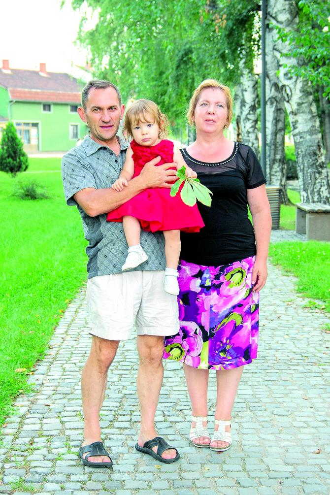 Iskustvo kroz koje su prošli mnoge parove rastavi, a Gordanu i Bobana je još više zbližilo