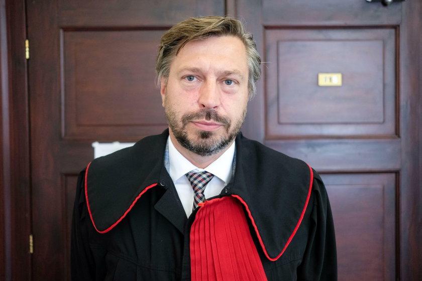 Prokurator Paweł Nikiel jets oskarzycielem w tej bulwersującej sprawie