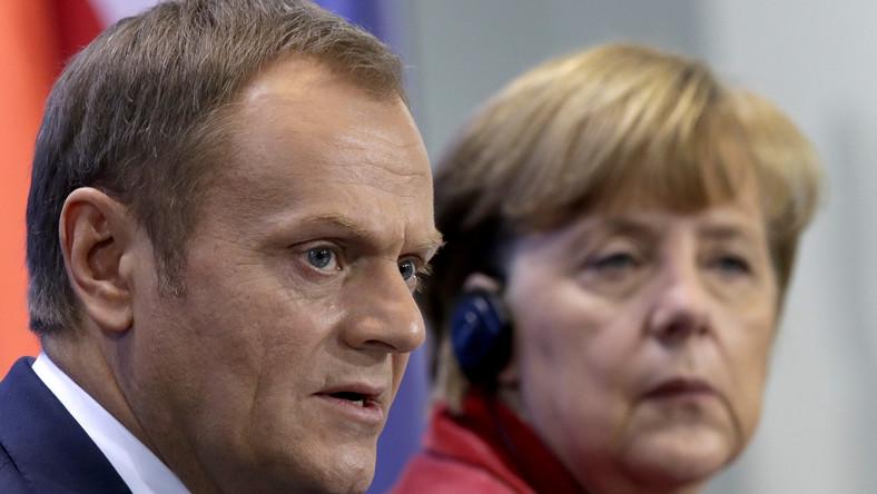 """""""Orban pokazał gest Kozakiewicza Tuskowi. Chce być jak król"""""""