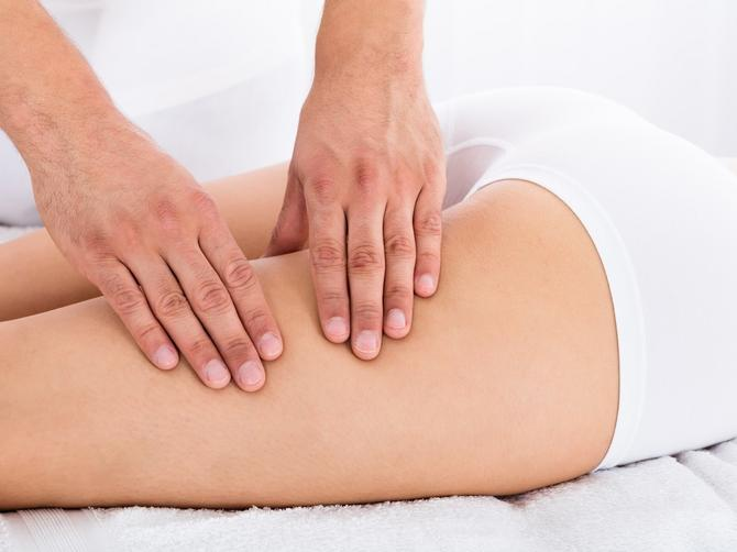 Žene kažu da dobra anticelulit masaža boli. Da li žene znaju najbolje? Pitali smo stručnjake