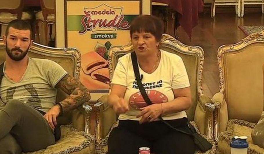 Baba Linda