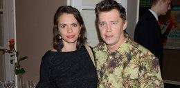 Tak Obuchowicz kocha swoją żonę. Pokazał intymne zdjęcie