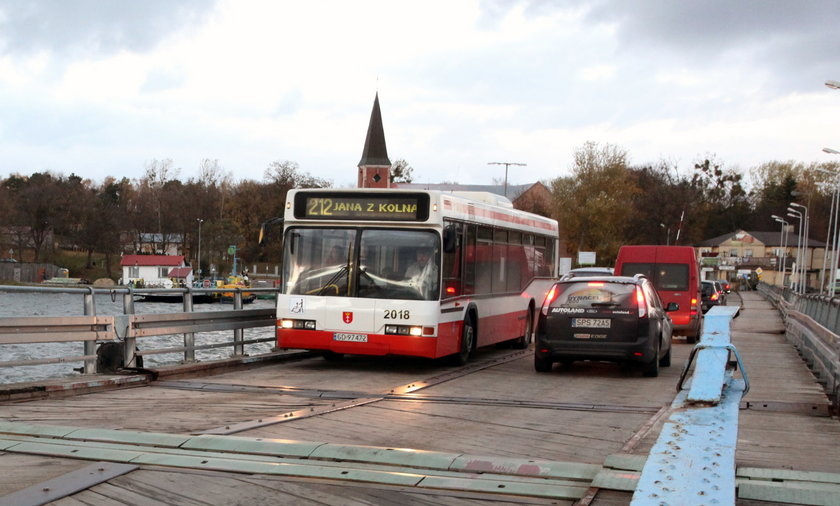 Zakończył się remont mostu w Sobieszewie.