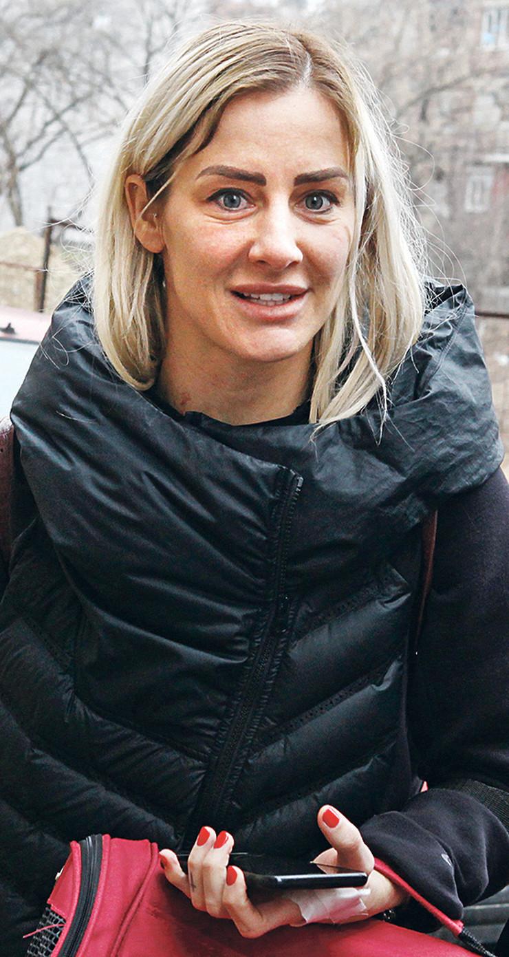 Milica Dabović