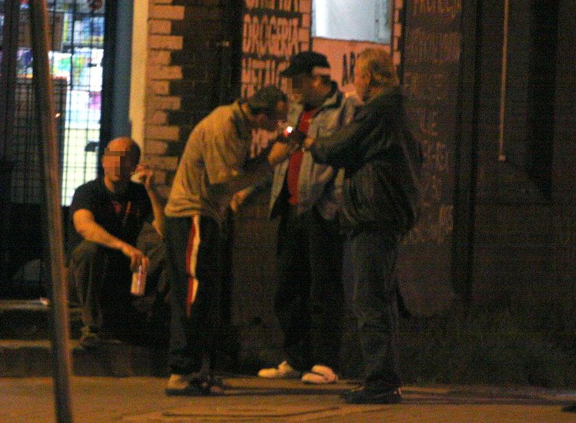 Kupcy z Katowic chcą zniesienia zakazu sprzedaży alkoholu nocą