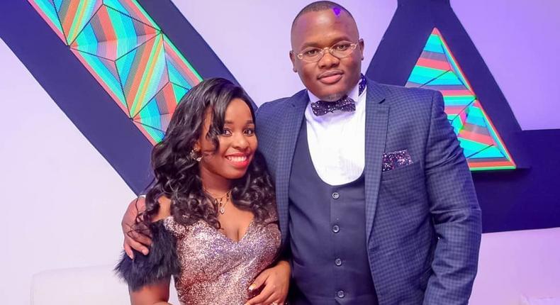 Saumu Mbuvi's emotional message after alleged break-up with boyfriend