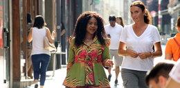 Dominika Kulczyk wspiera Nigeryjki wykorzystane we Włoszech. Zmuszają kobiety do nierządu