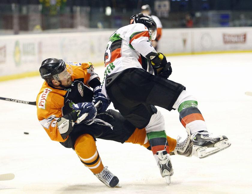Hokejowy finał