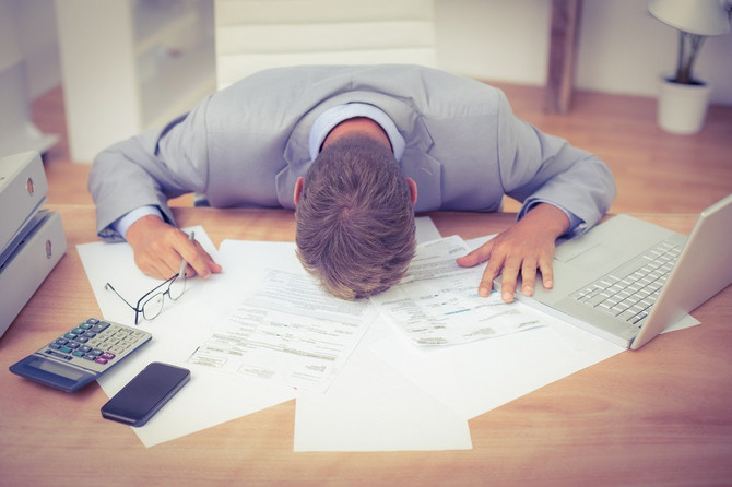 Na poslu očekujte slabiju produktivnost